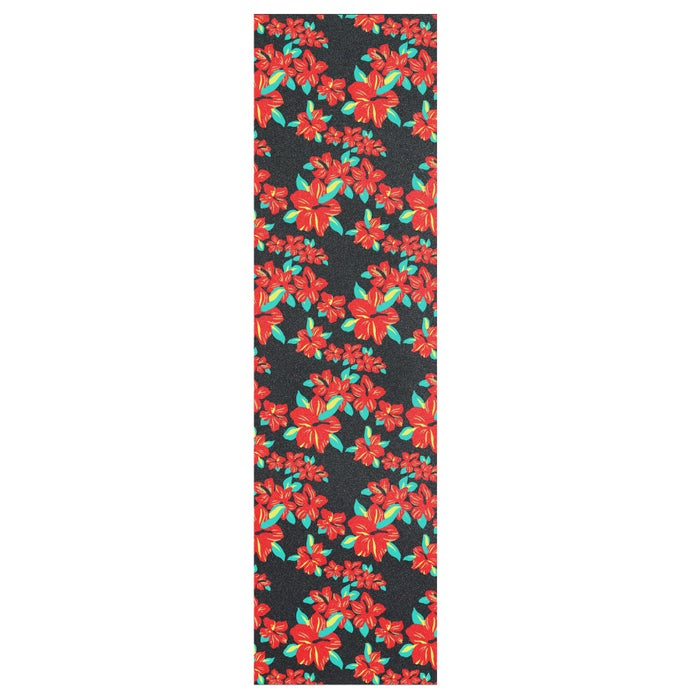 Skateboard Griptape Grizzly Luan Floral
