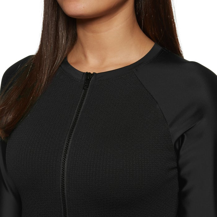 SWELL Miami Long Sleeve Womens Swimsuit