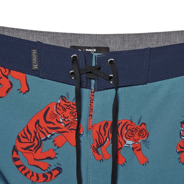 377fea48a0 Hurley Phantom Tiger 18in Boardshorts | Free Delivery* on All Orders