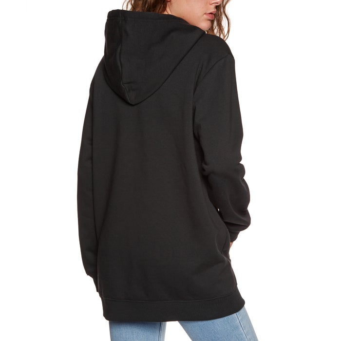 0e257078855e Adidas Originals BF TRF Womens Pullover Hoody available from Surfdome