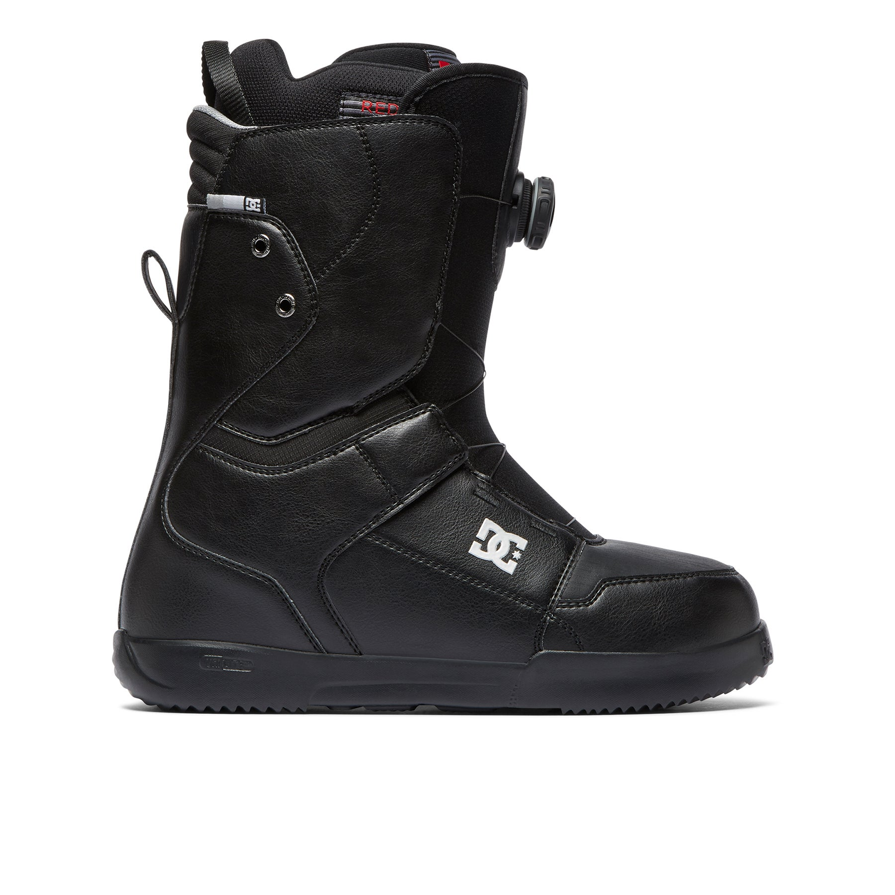 DC Scout BOAX Snowboard Boots - Black