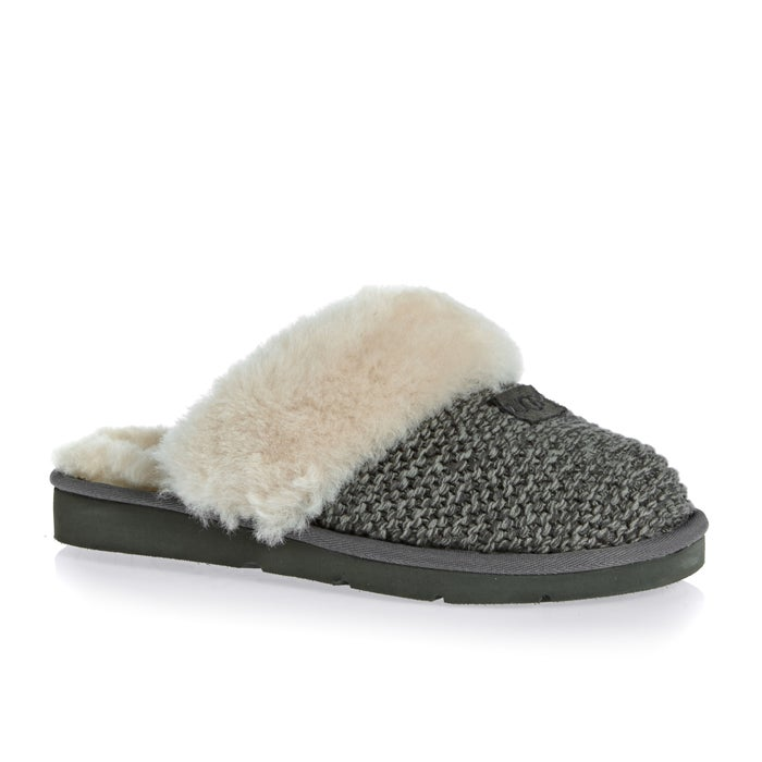 a9afad0d93a UGG Cozy Knit Womens Slippers available from Surfdome