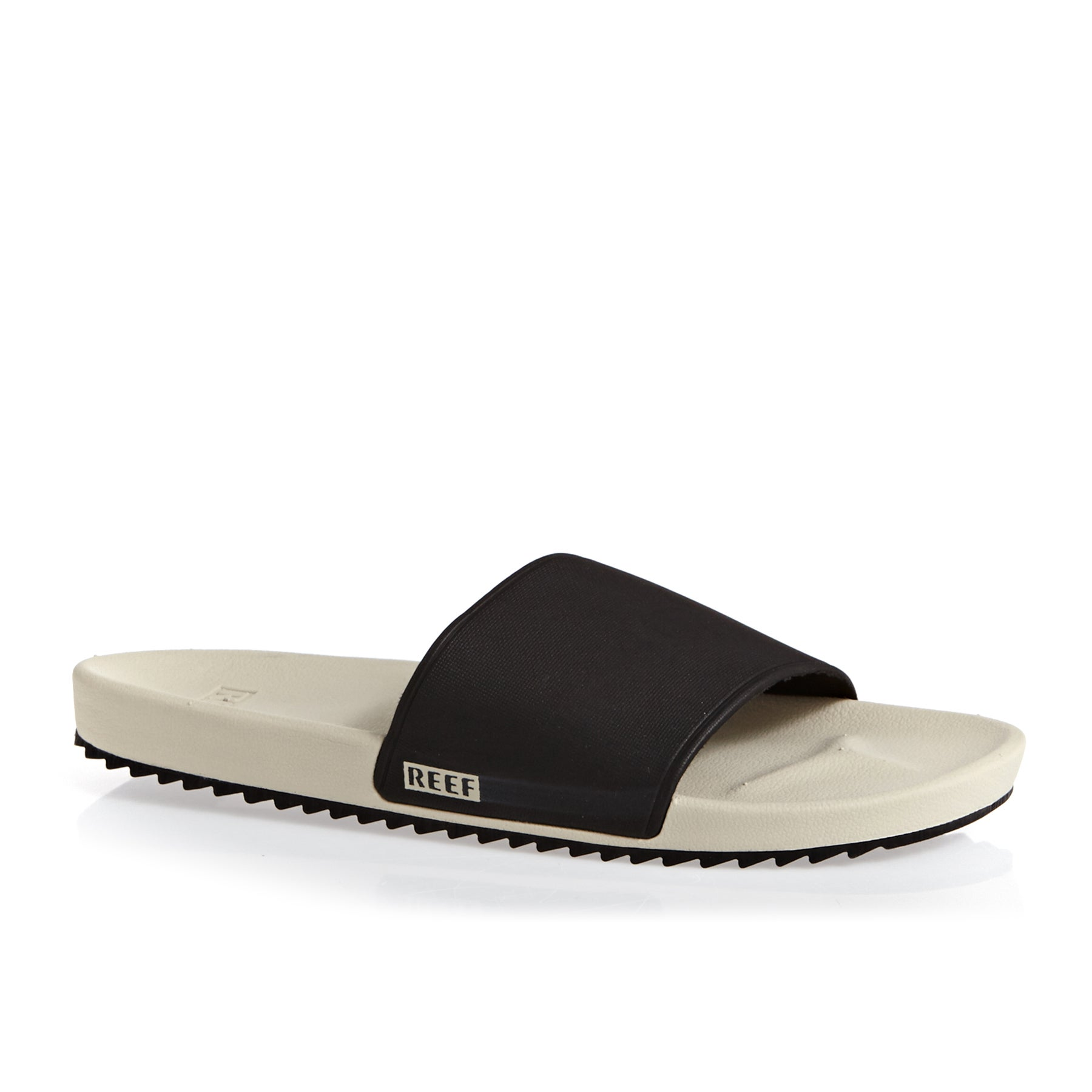 Reef Slidely Sandals - Oatmeal