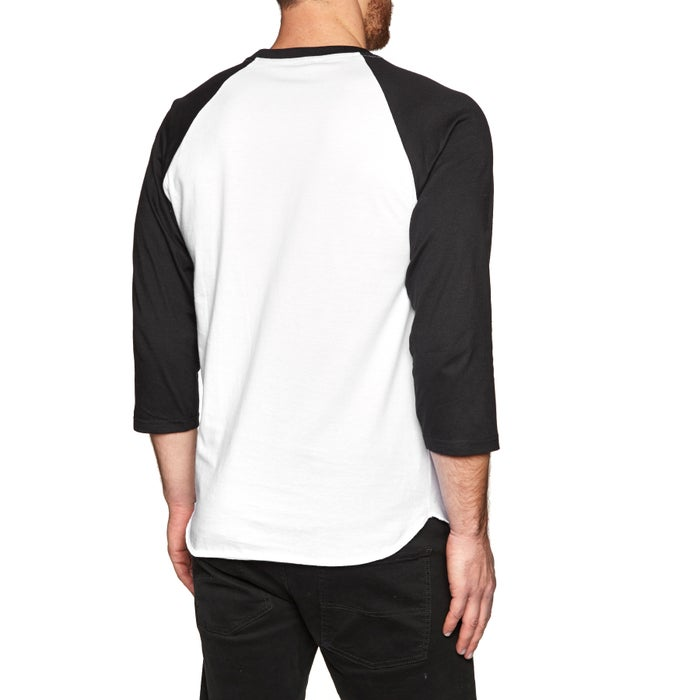 Independent Stage Baseball Top Running Top