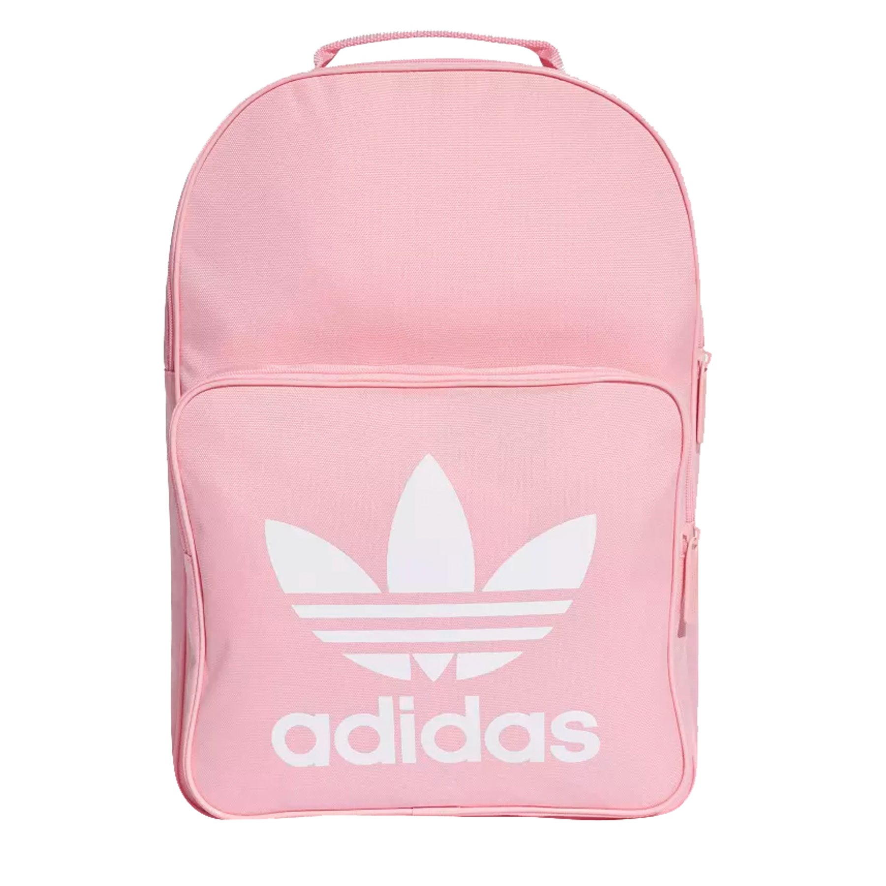 Adidas Originals Classic Trefoil Backpack - Light Pink