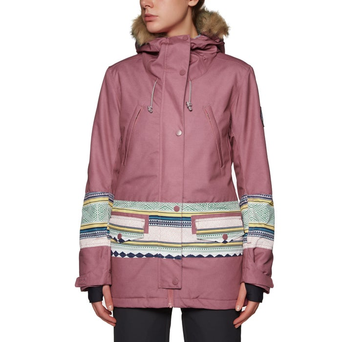 c0616d7f8 Billabong Nora Womens Snow Jacket available from Surfdome