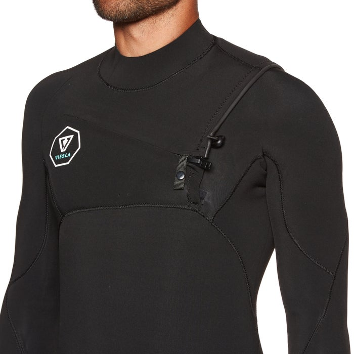 Combinaison de Plongée Vissla 7 Seas 2mm Chest Zip