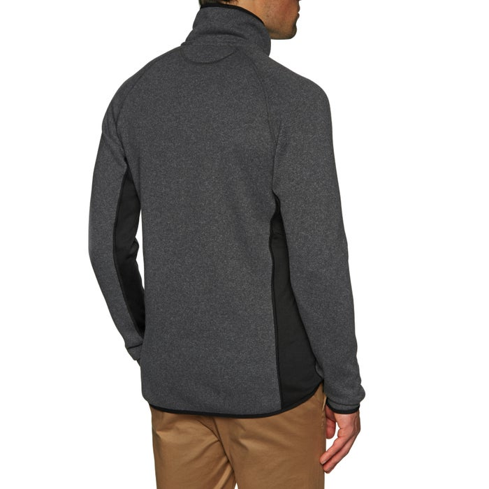 Patagonia Performance Better Sweater Quarter Zip Fleece
