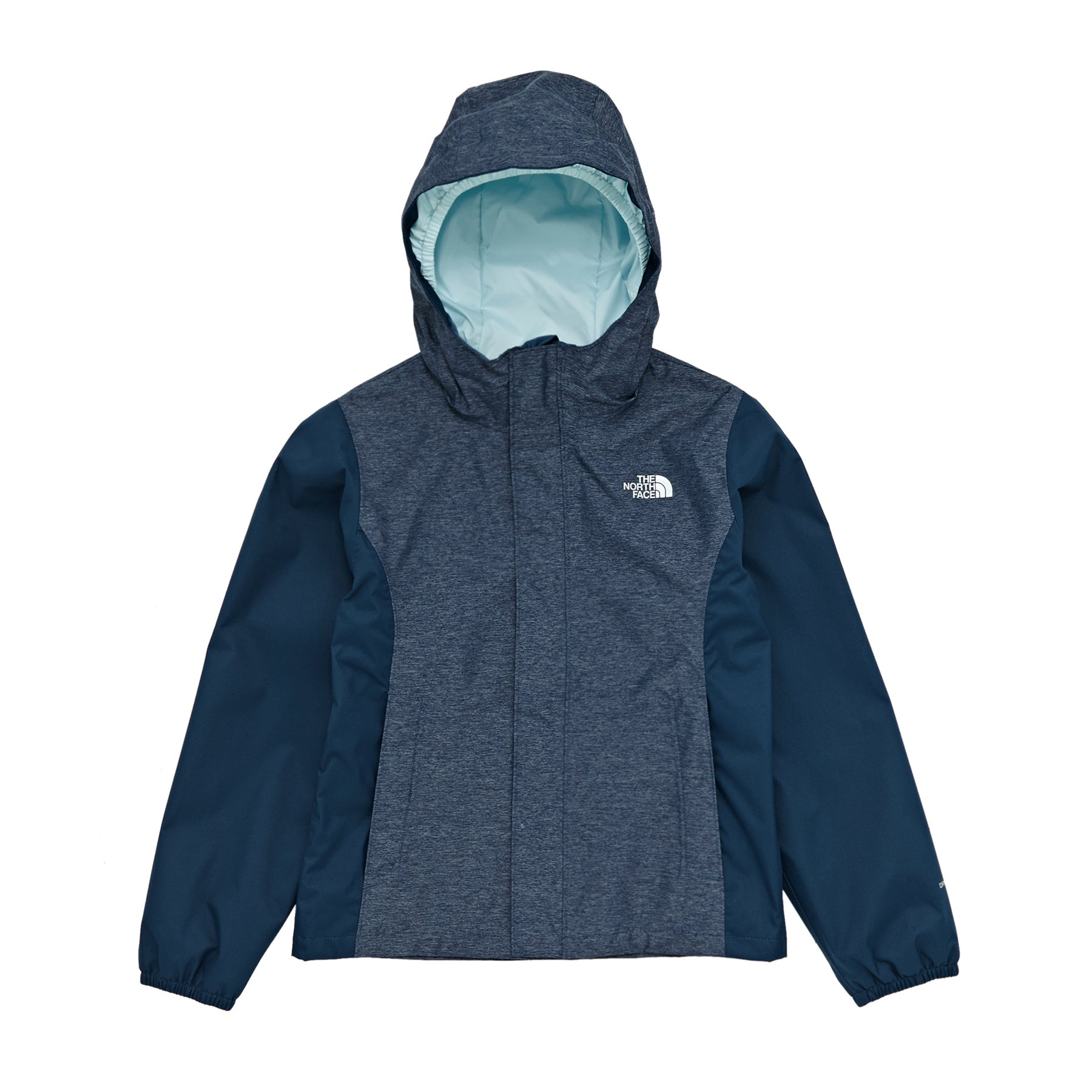 8f5cfe43b North Face Resolve Reflective Girls Jacket available from Surfdome