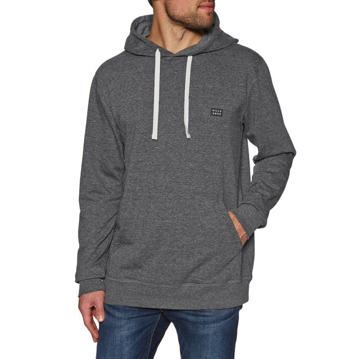 f09f789227329 Billabong All Day Pullover Hoody available from Surfdome