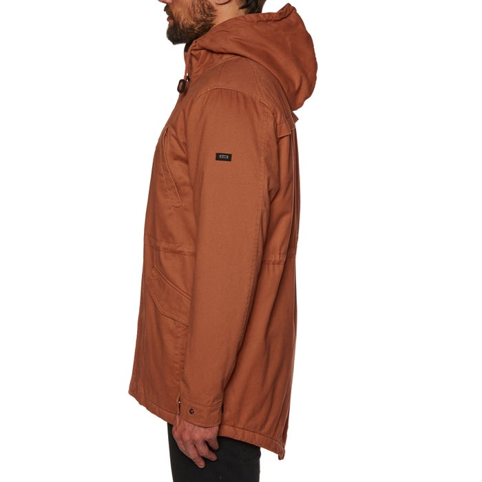 Globe Goodstock Thermal Fishtail Jacket
