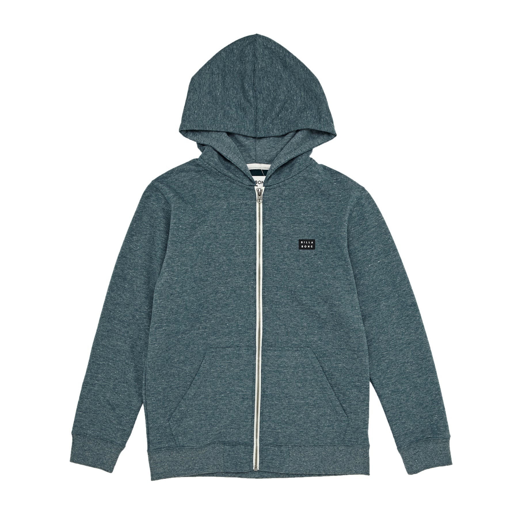 3acfe545c Billabong All Day Boys Kids Zip Hoody available from Surfdome