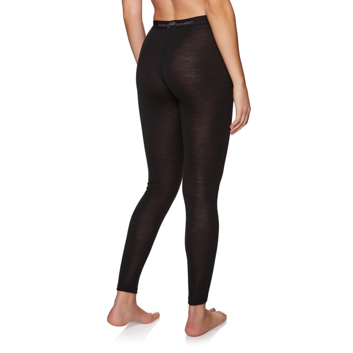 Polainas de base interior Mujer Icebreaker Wmns 175 Everyday Leggings