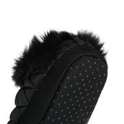 North Face Thermoball Tent Mule Faux Fur IV Womens Slippers