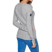 Knits Senhora Superdry Croyde Cable Knit