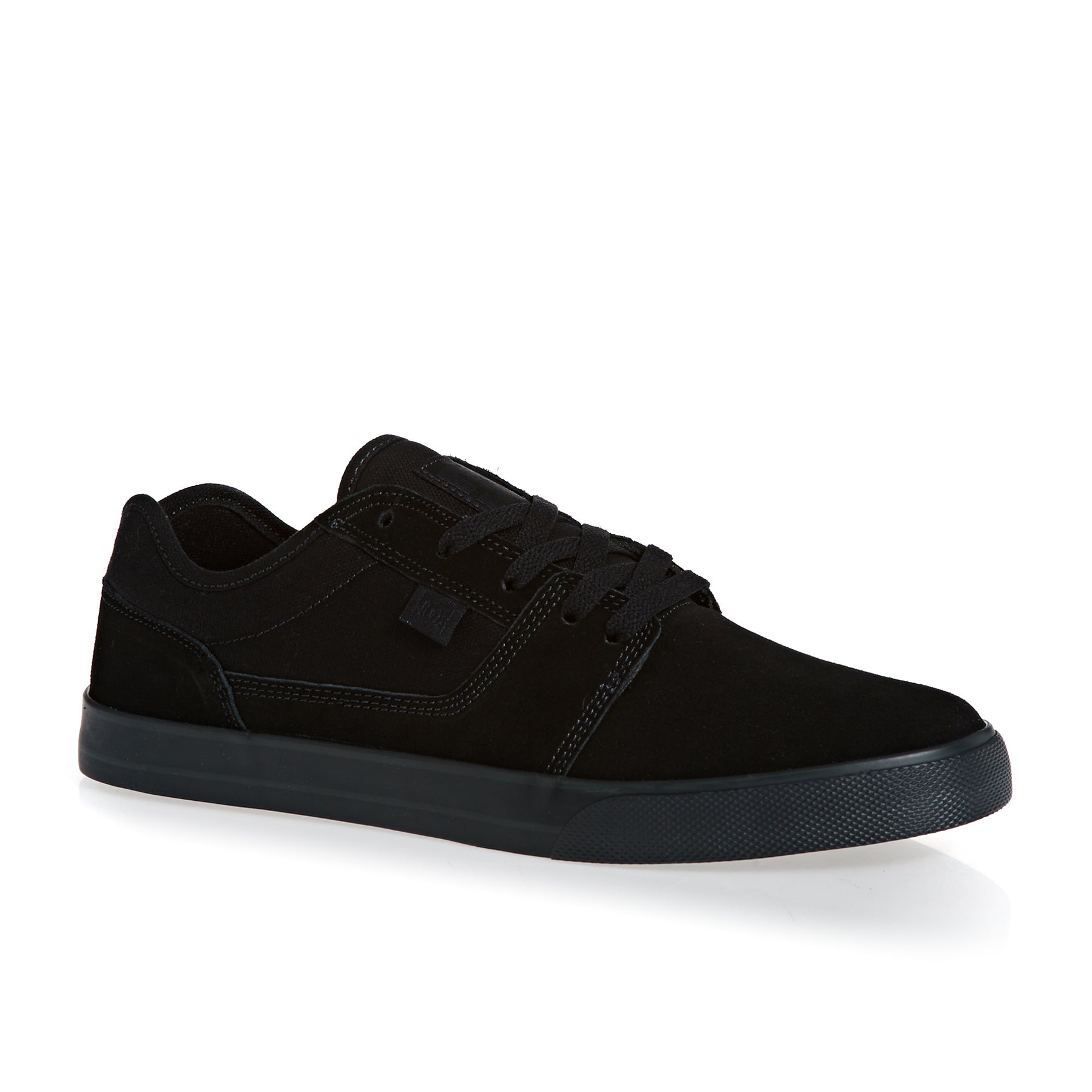 DC Tonik Shoes - Black Black