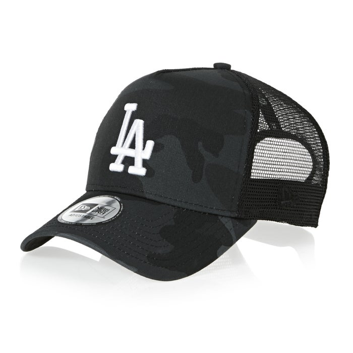 Gorro New Era Camo Color 9Forty AF Trucker