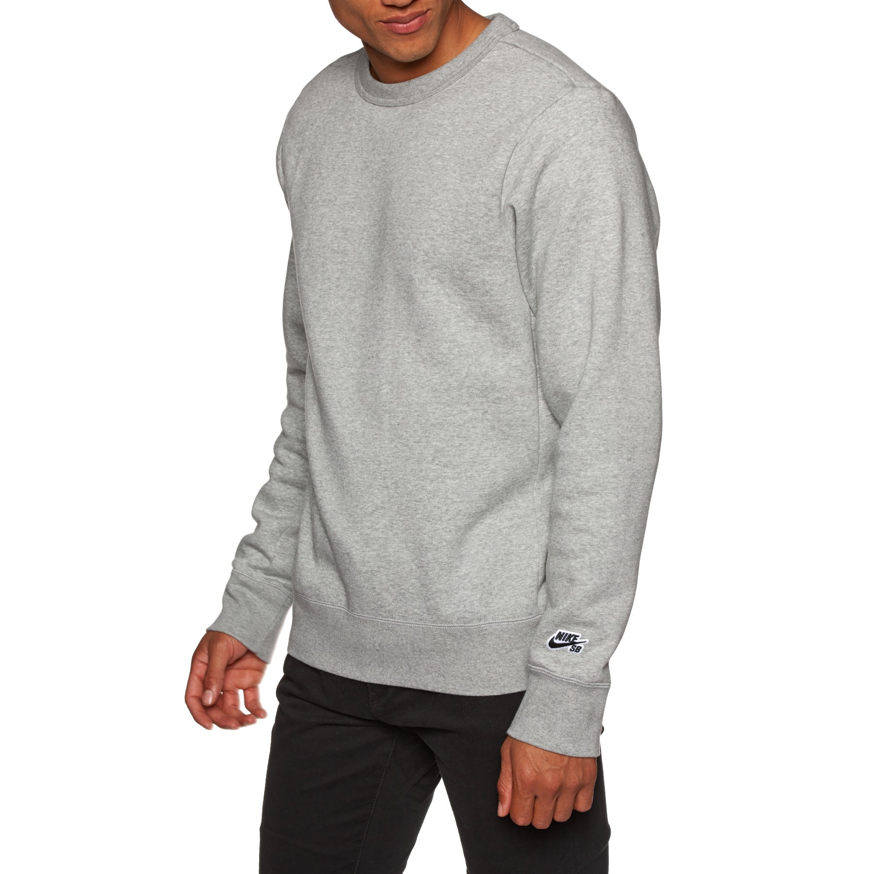 da22b5e5db Nike SB Essential Icon Crew Sweater available from Surfdome