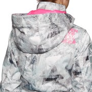 Superdry Ultimate Snow Action Womens Snow Jacket