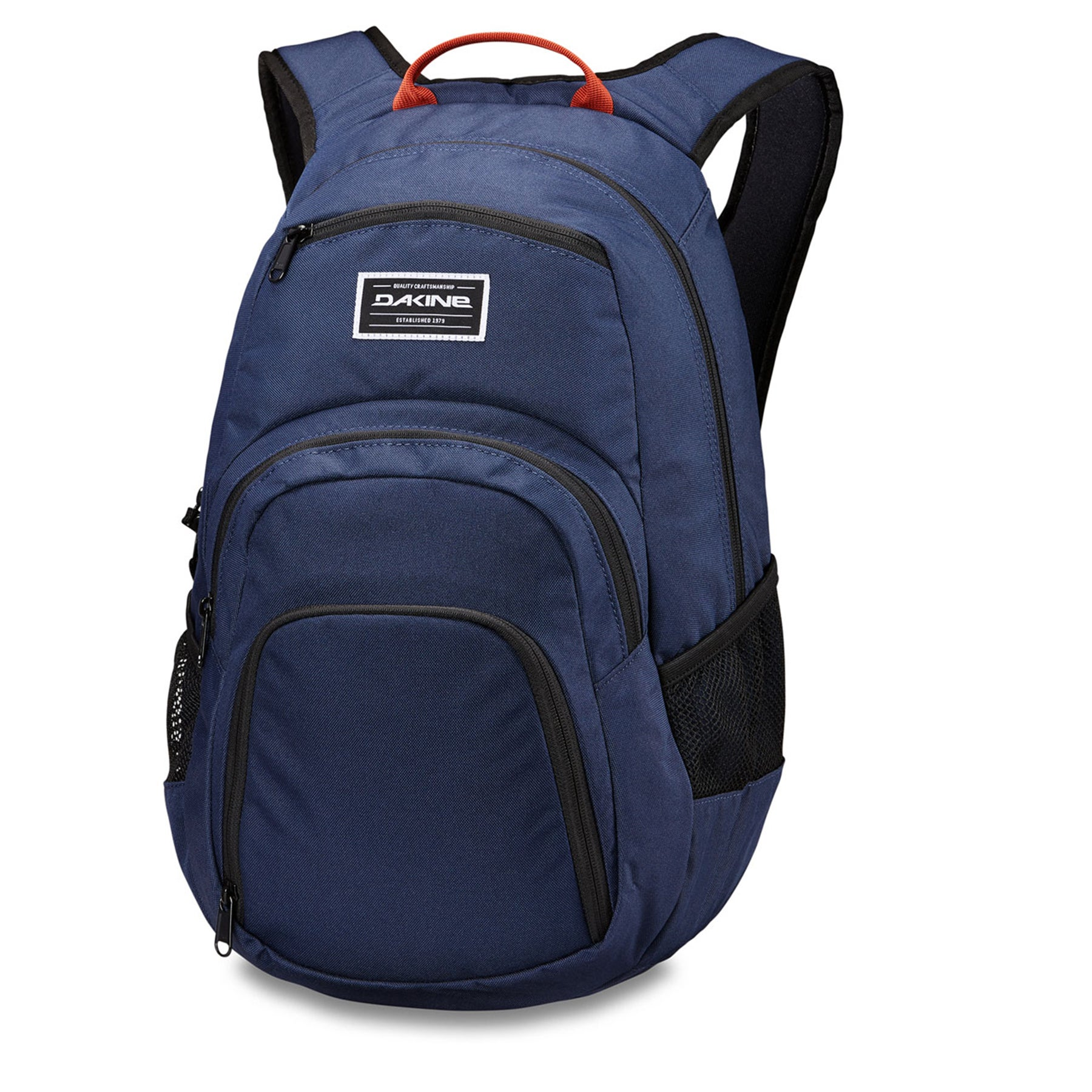 Dakine Campus Standard 25L Backpack - Dark Navy