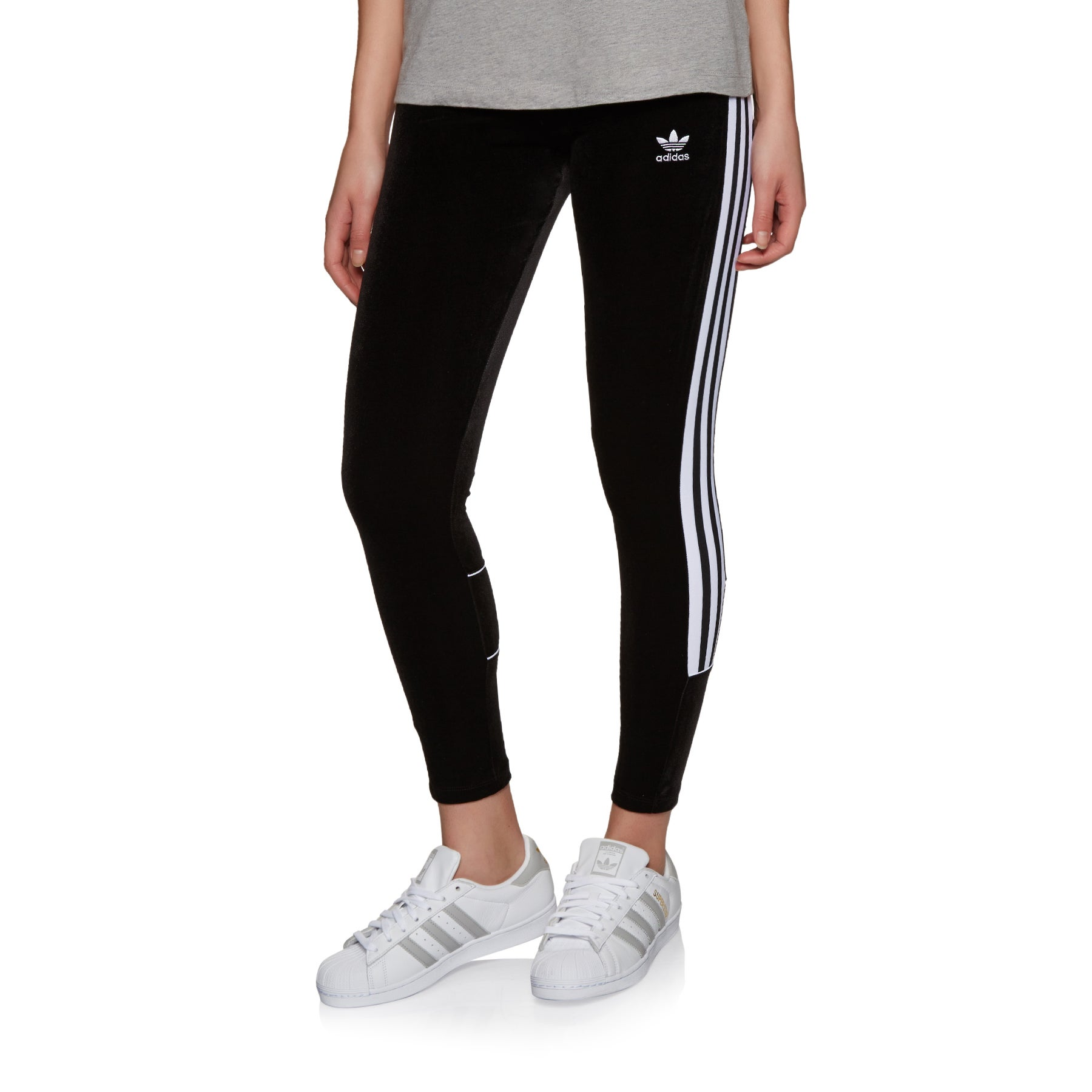 Leggings Adidas Originals Tights - Black