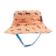 c059442b Patagonia Baby Sun Bucket Kids Hat available from Surfdome