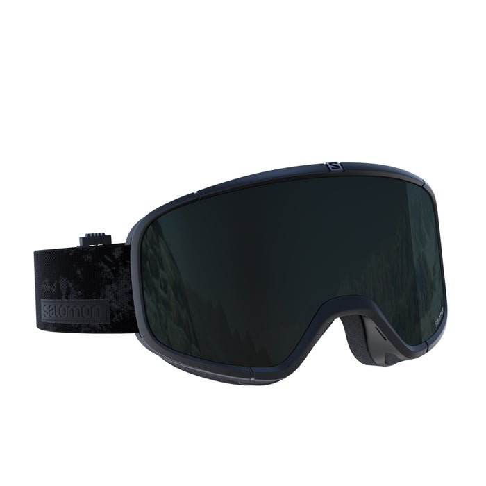7867f3767262 Salomon Four Seven Xtra Lens Snow Goggles available from Surfdome