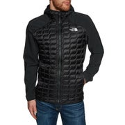 Chaqueta North Face Thermoball Hybrid Hoodie