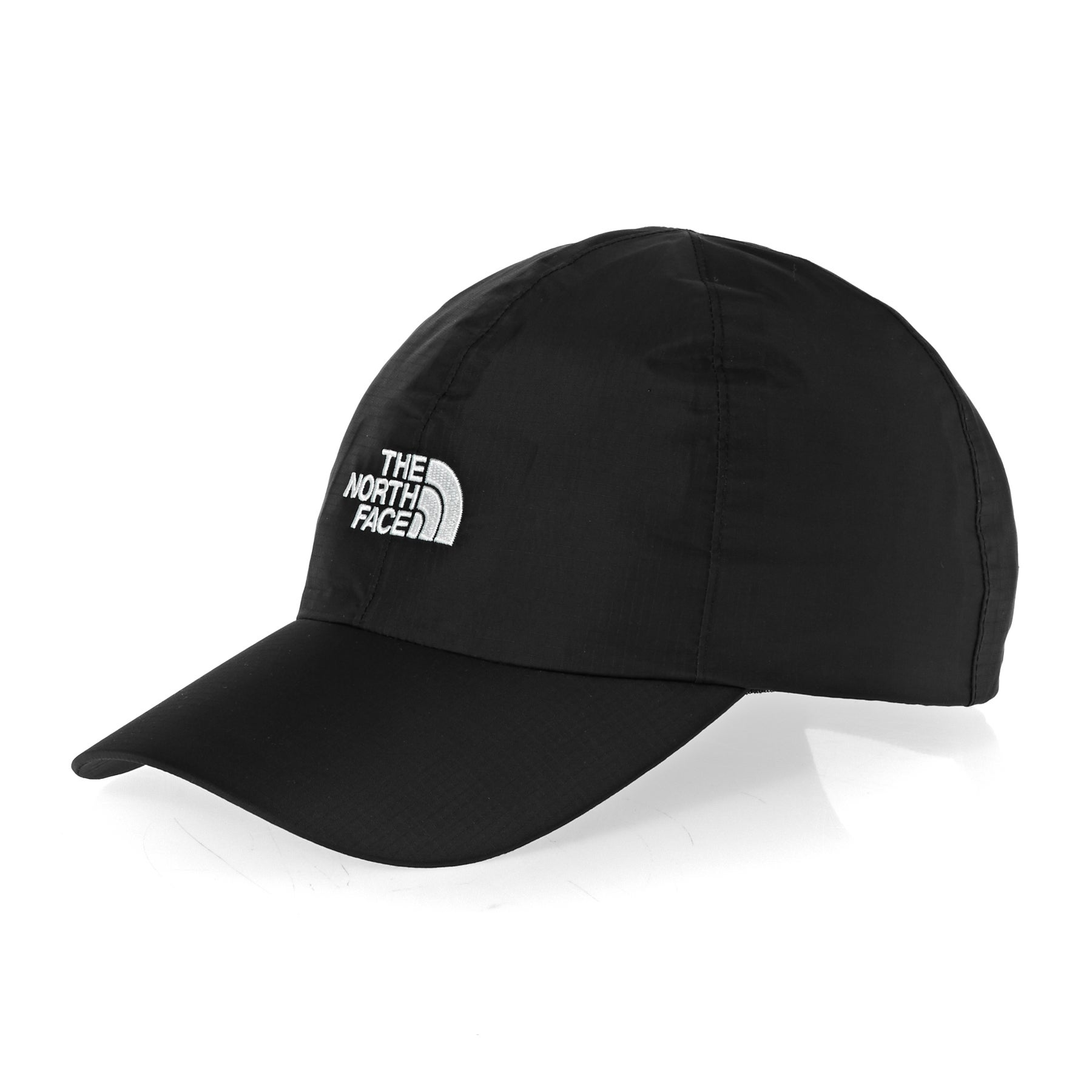 Casquette North Face Dryvent Logo - TNF Black