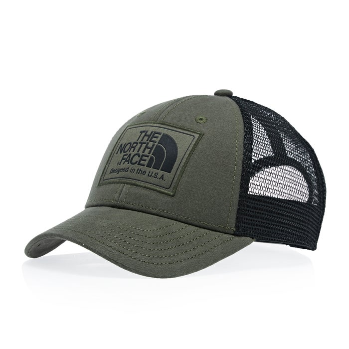 3dc1dad150690 North Face Mudder Trucker Kids Cap available from Surfdome