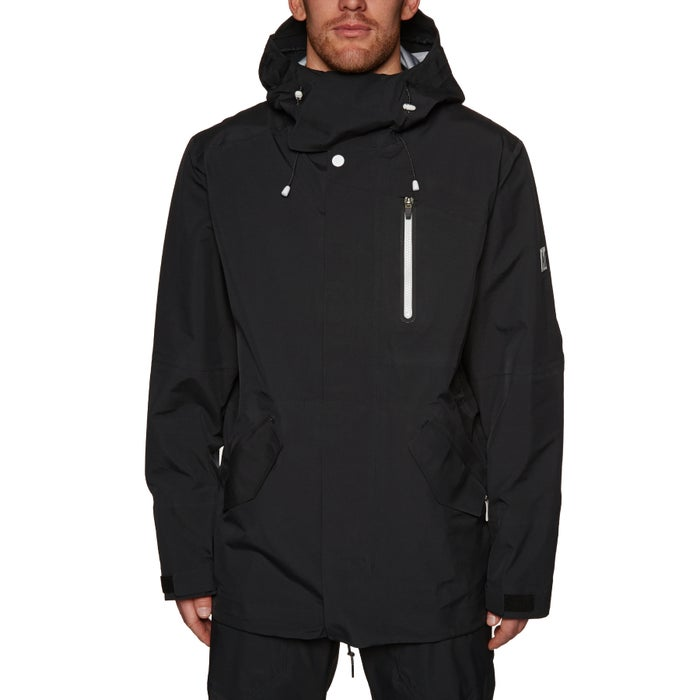 40b7fb3a Holden M-51 3-layer Fishtail Snow Jacket available from Surfdome