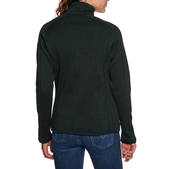 Patagonia Better Sweater Womens Fleece