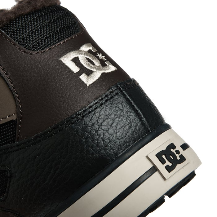 Chaussures DC Pure High Top WC
