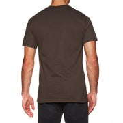 Thrasher Neckface Invert Short Sleeve T-Shirt