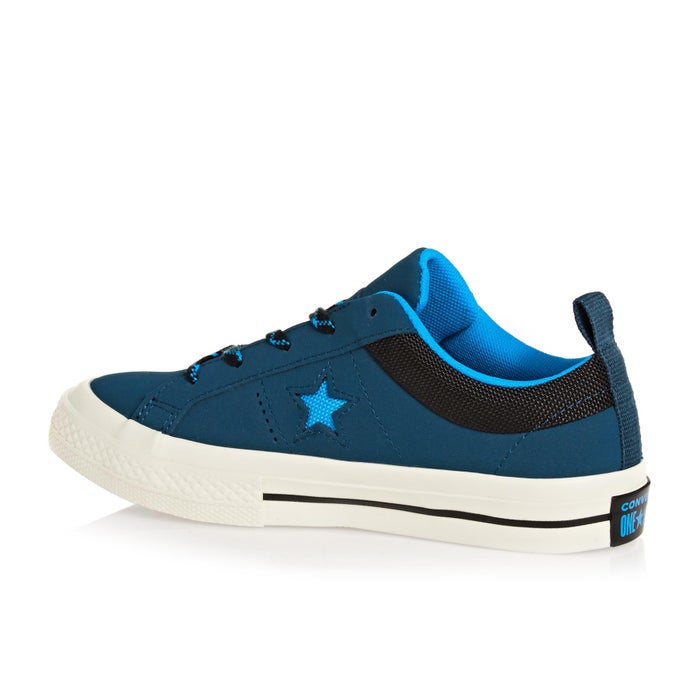 Converse One Star Ox Kids Shoes