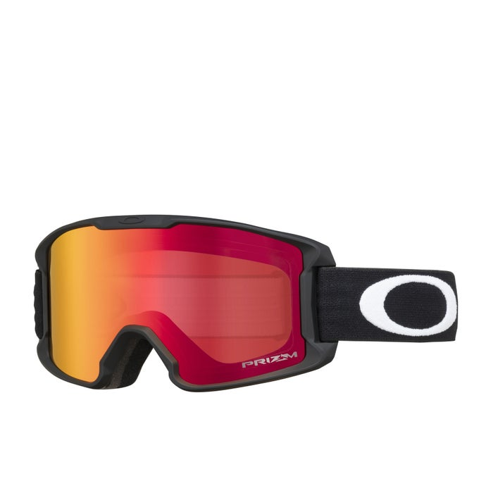 4398818ce312 Oakley Line Miner Youth Kids Snow Goggles