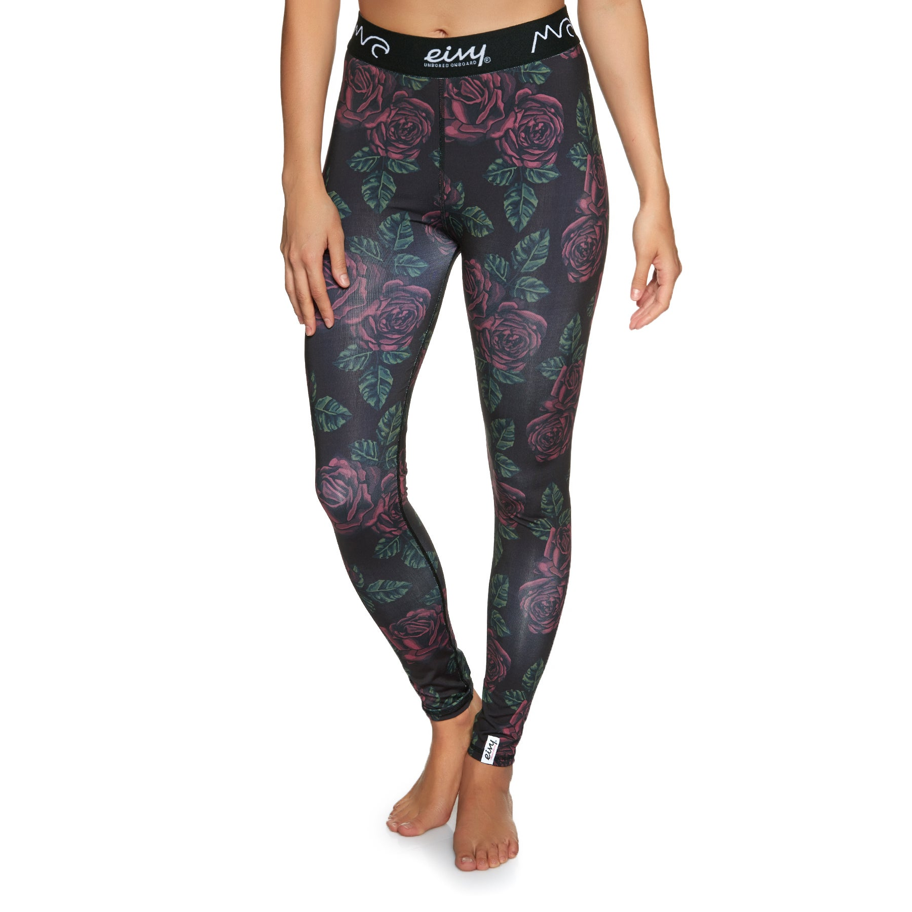 Eivy Icecold Bl Orchard L Base Layer Leggings - Orchard