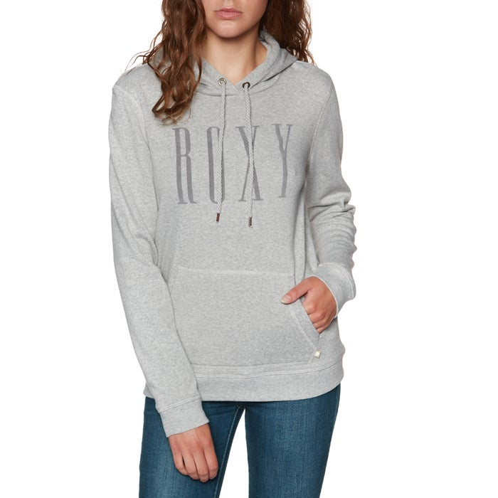 Roxy Another Scene Womens Pullover Hoody
