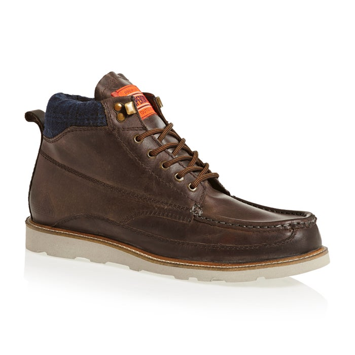 Superdry Mountain Range Boots