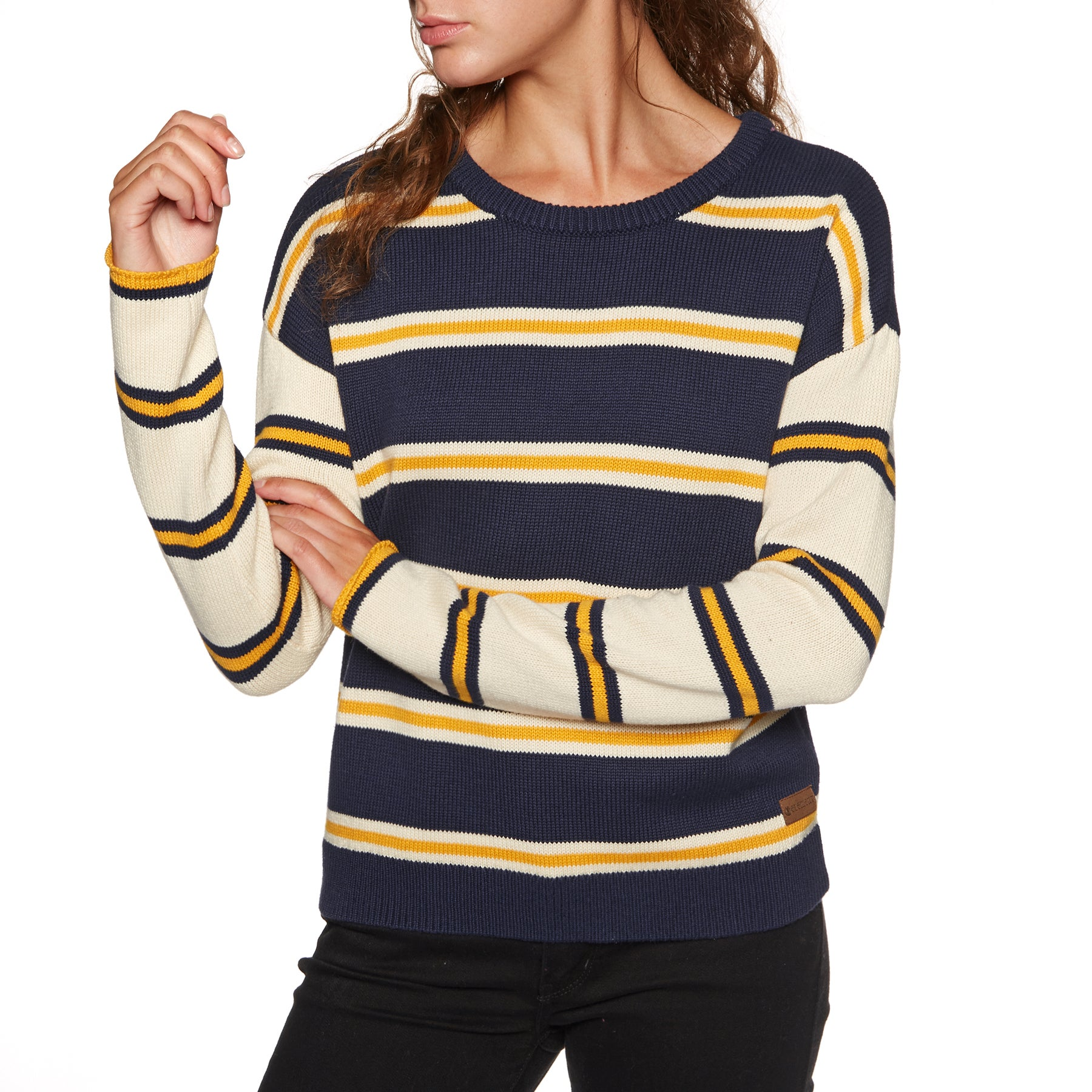 f62ecec4 Element But First Womens Sweater available from Surfdome