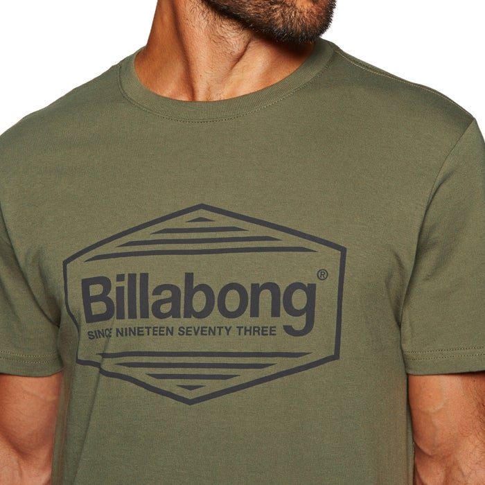 Billabong Pacific Short Sleeve T-Shirt