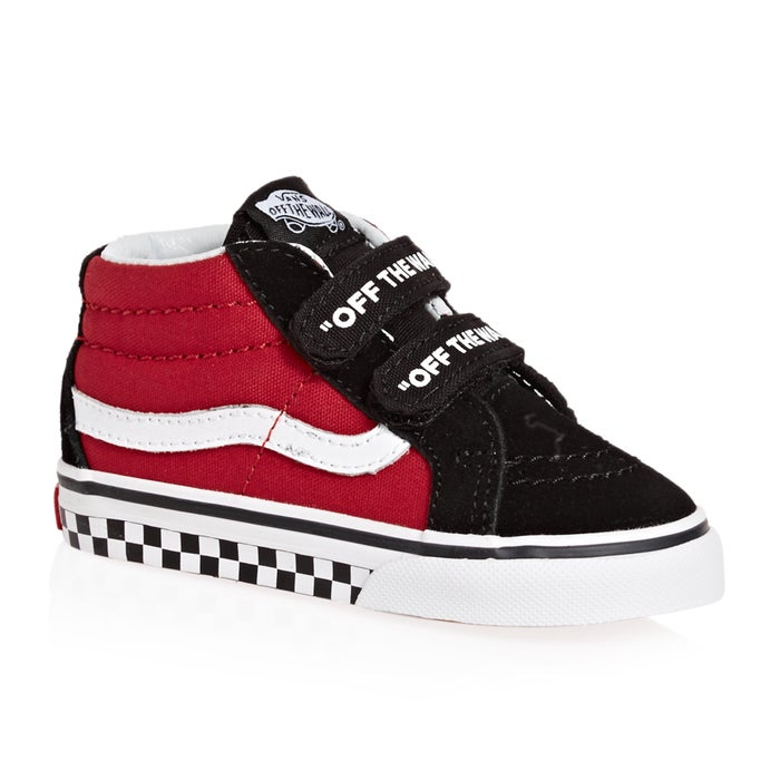 39aa83e8f6 Vans Sk8 mid Reissue V Kids Toddler Shoes available from Surfdome