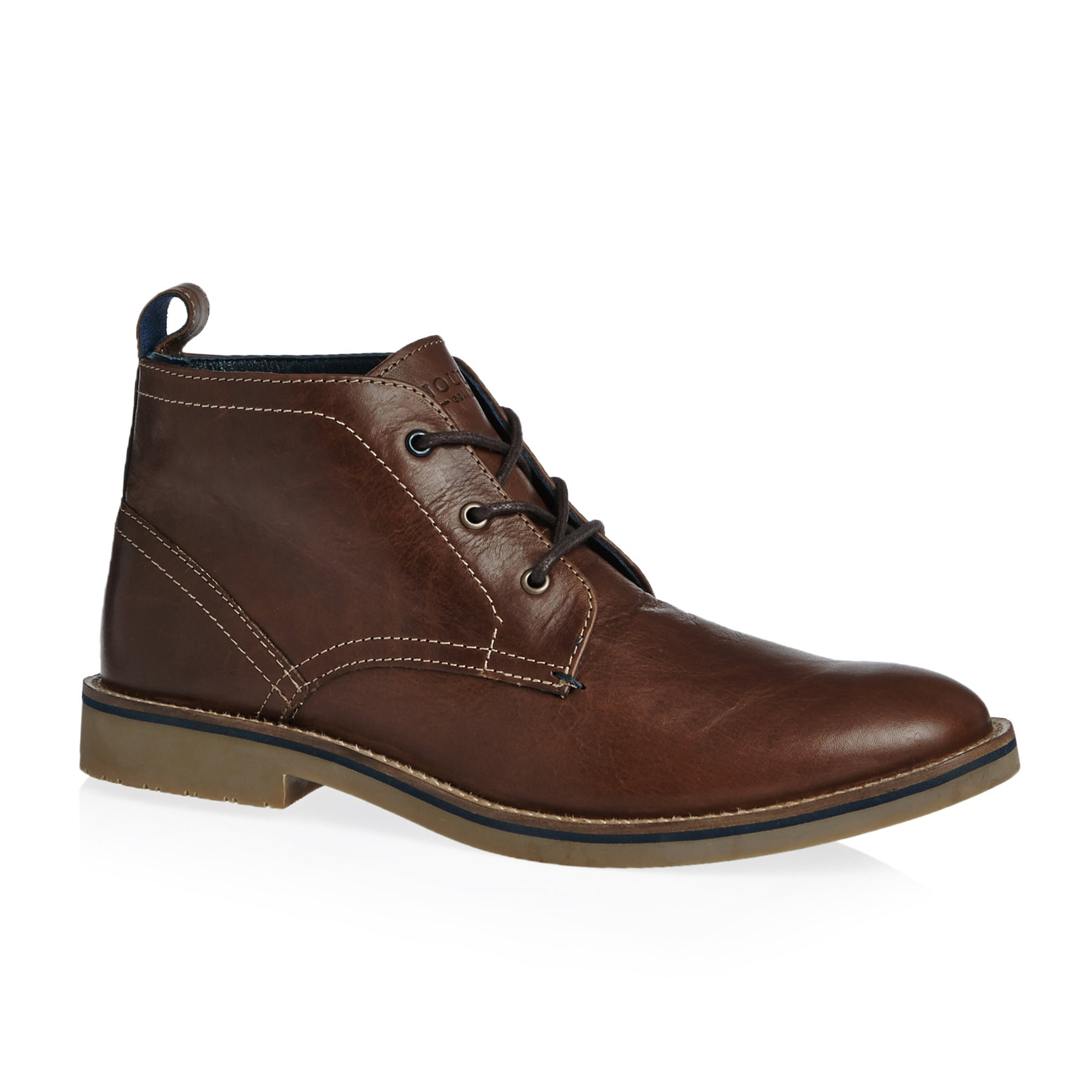 Joules Hyde Boots - Tan