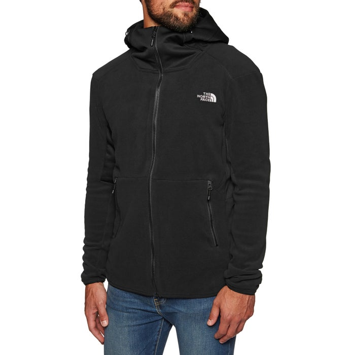 bb9187948 North Face Kabru Zip Hoody available from Surfdome