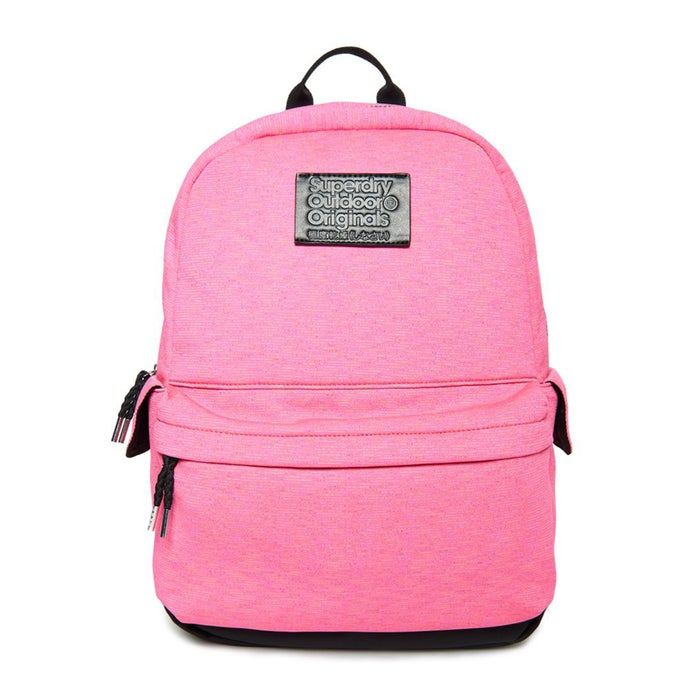 147890507f58 Superdry Jersey Stripe Montana Womens Backpack available from Surfdome