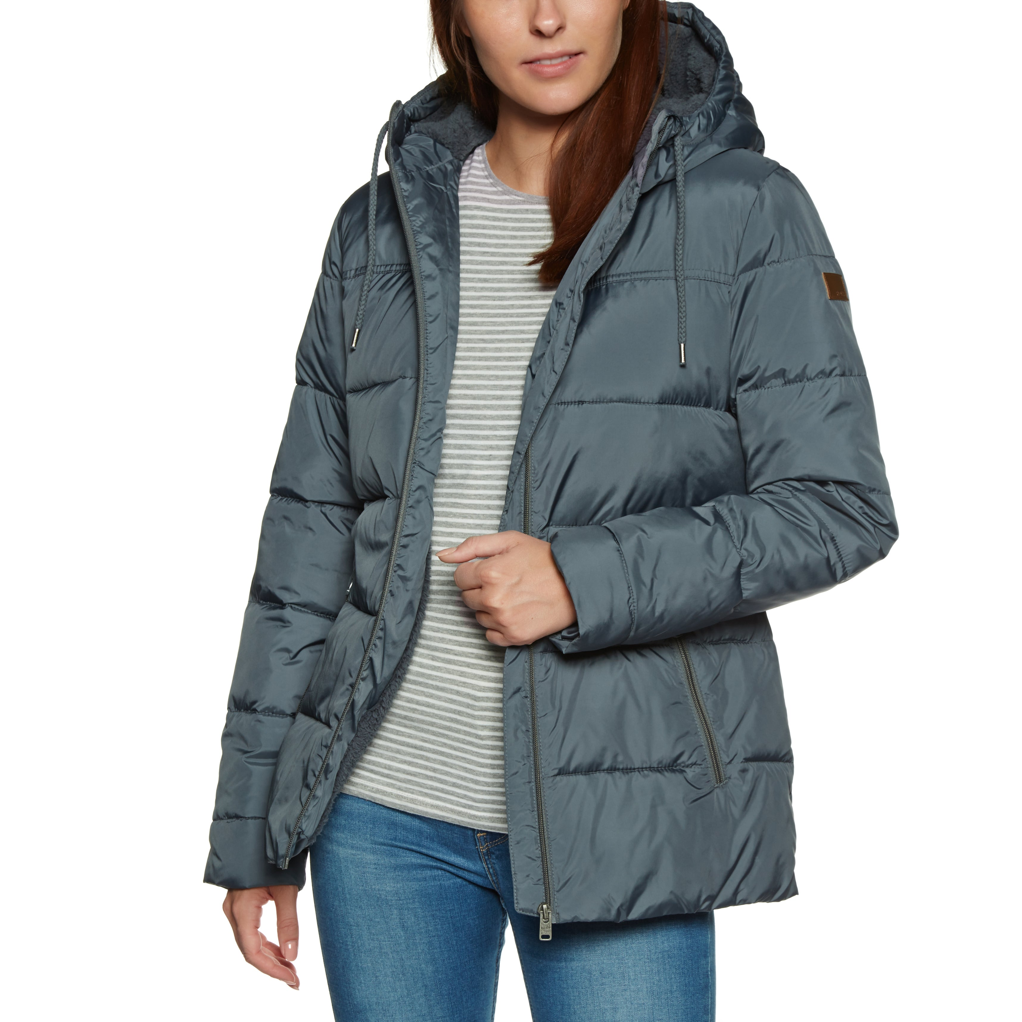 3003ca515dcf Roxy Harbor Days Womens Jacket available from Surfdome