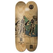 Plataforma de patinete Element Timber Voyager 8.25 Inch
