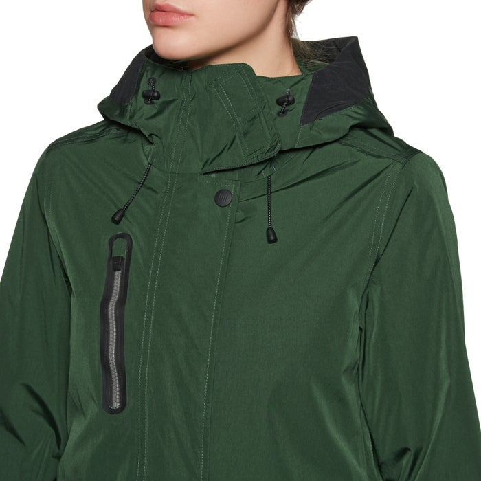 Holden Fishtail Womens Snow Jacket