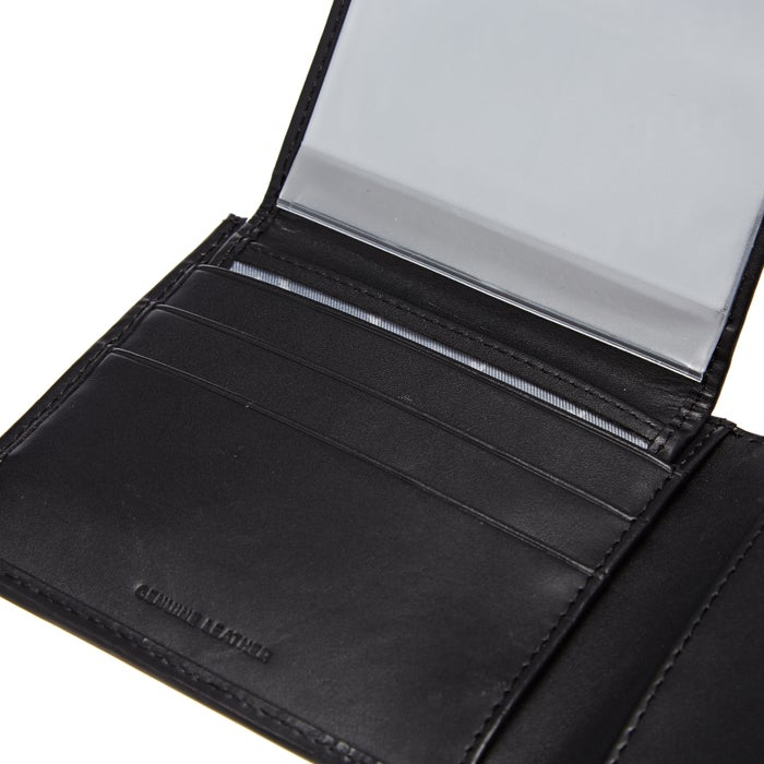 Fox Racing Bifold Leather Wallet