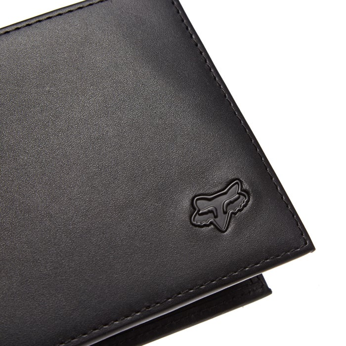 Portefeuille Fox Racing Bifold Leather